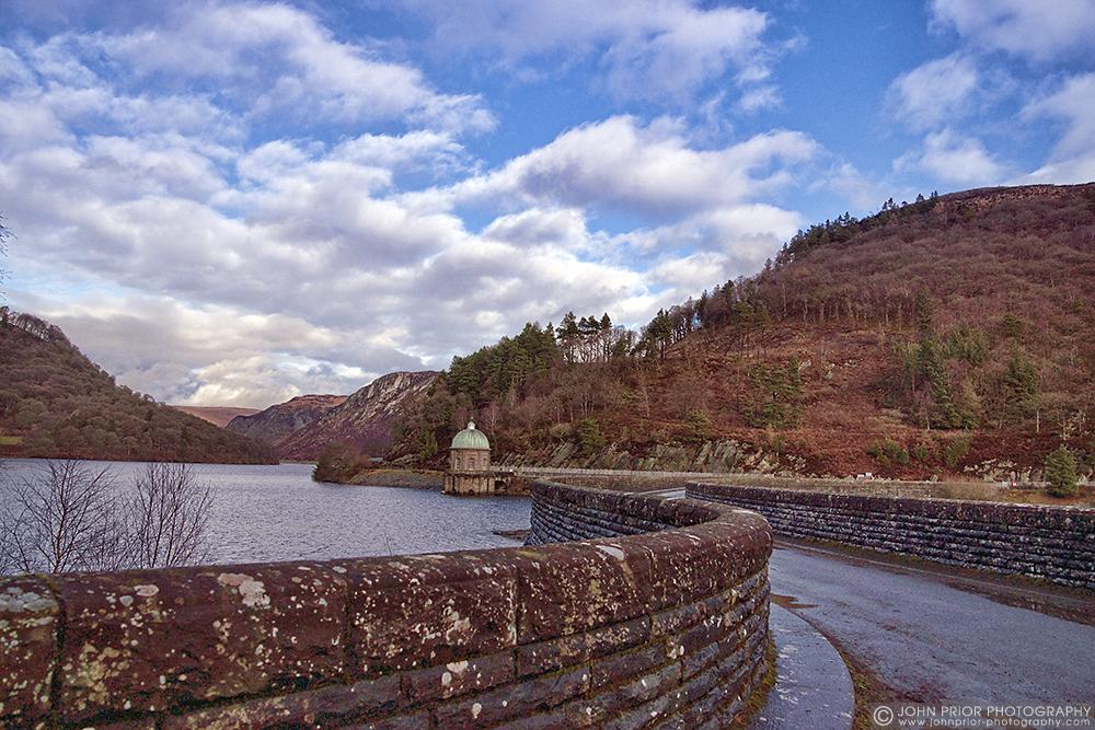photoblog image Elan Valley, Wales