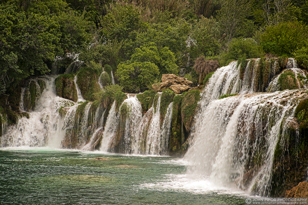 photoblog image Krka - let it flow