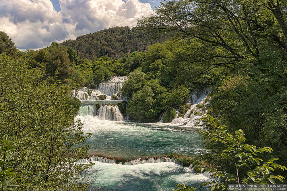 photoblog image Krka National Park